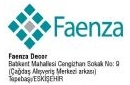 Faenza Decor Logosu