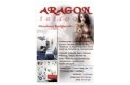 Aragon Tattoo - Piercing Logosu