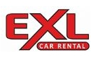 Exl Car Rental Logosu