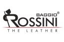Baggio Rossini Leather Logosu