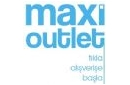 Maxi Outlet Logosu